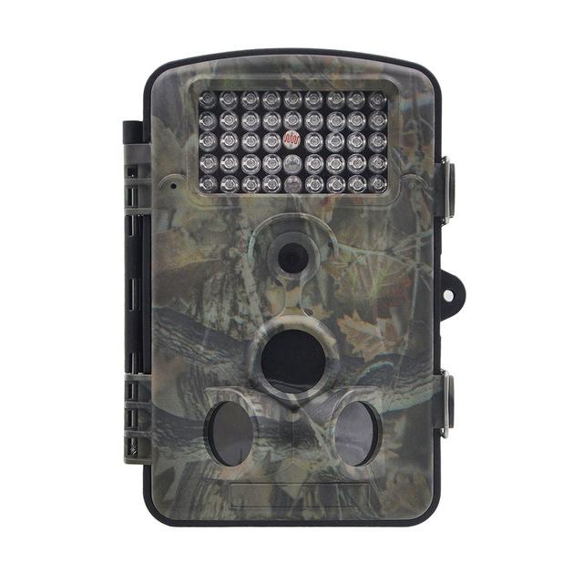 camera nocturne chasse