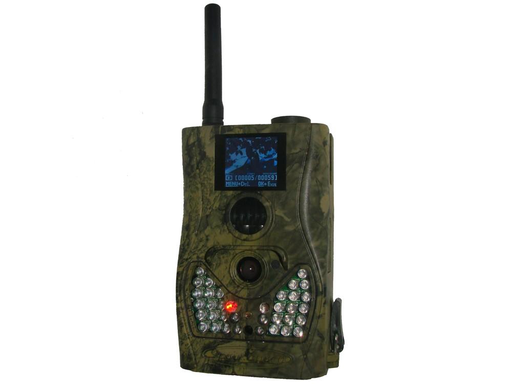 camera surveillance pour chasseur