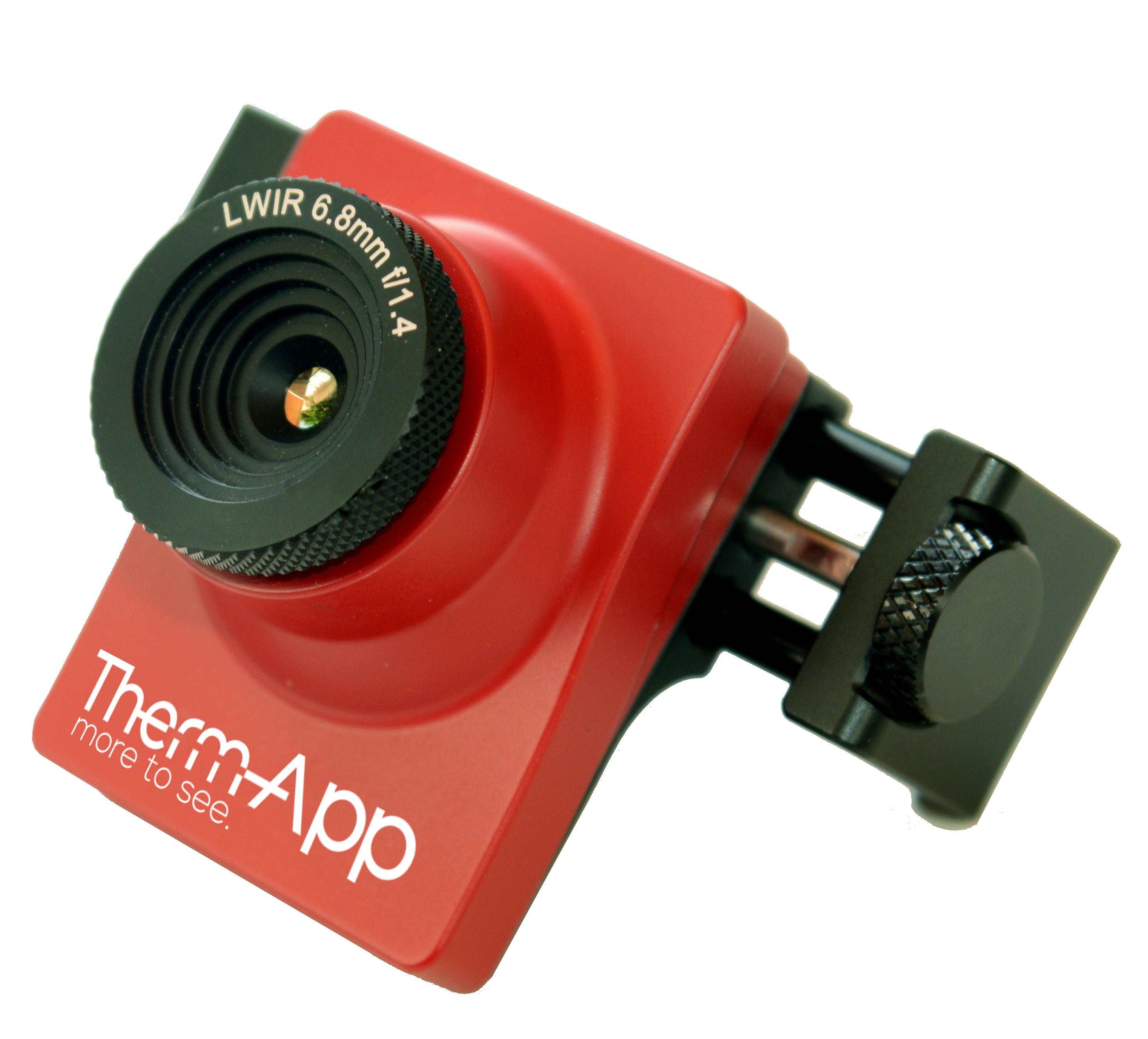 camera thermique pour samsung