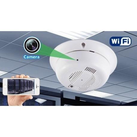 camera wifi discrete