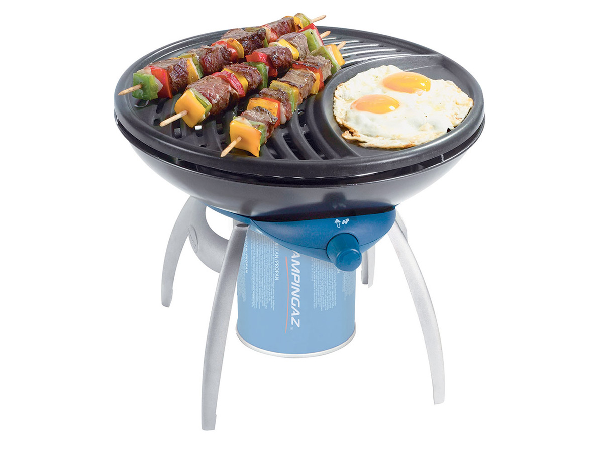 camping gaz grill