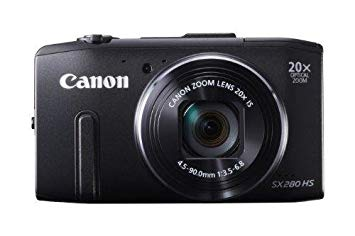 canon compact powershot