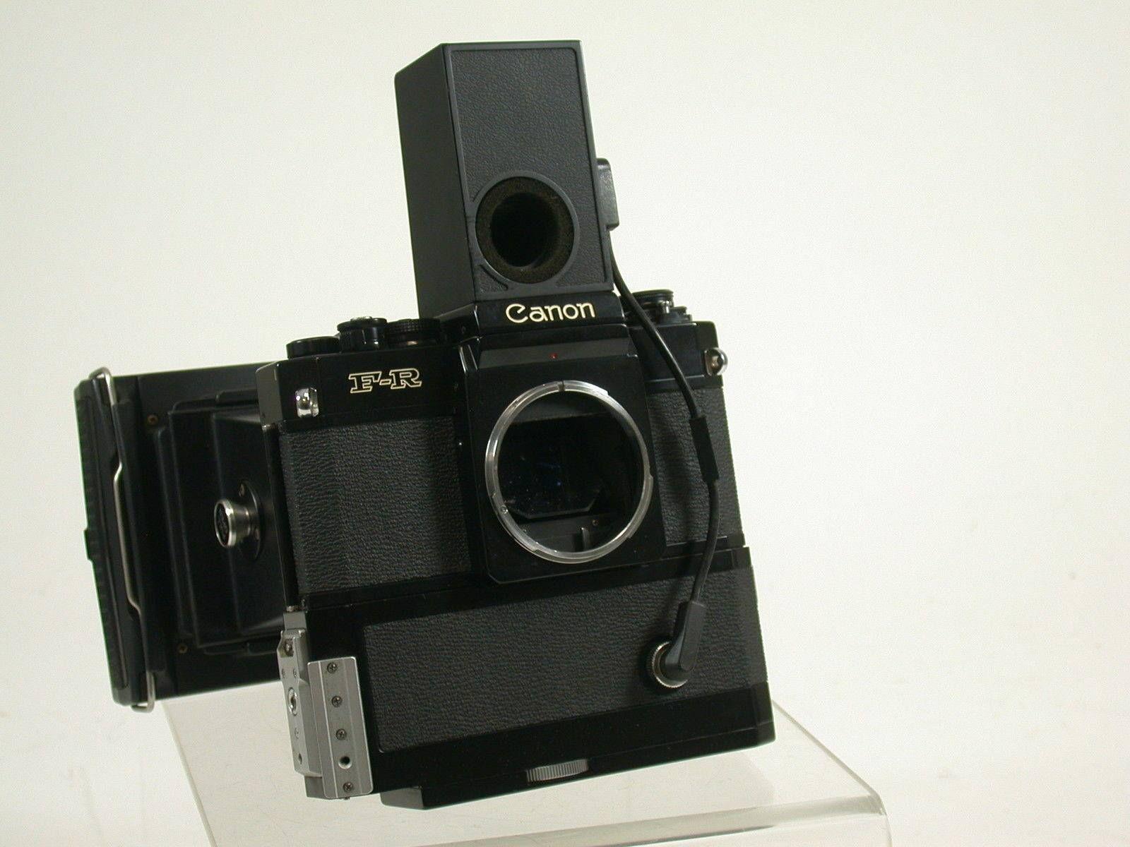 canon fr