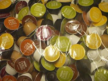 capsule dolce gusto en gros