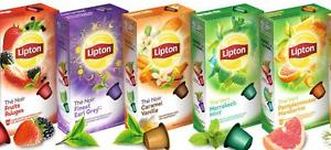 capsule lipton the