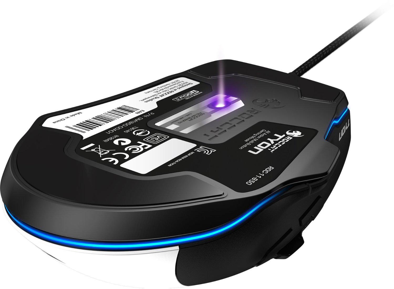capteur laser souris