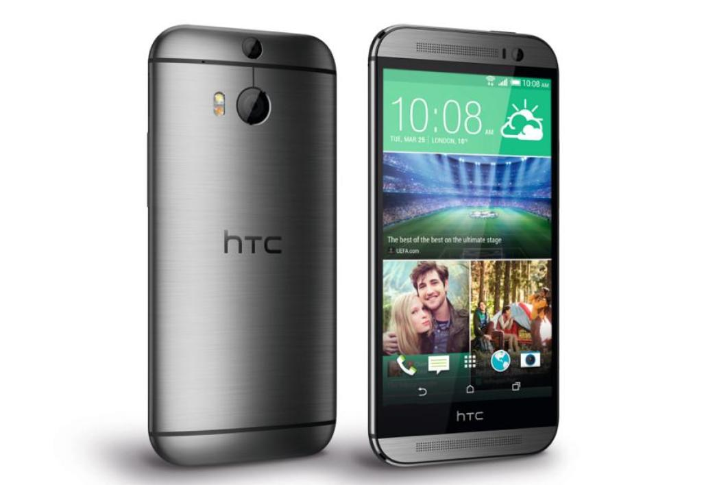 caracteristique htc one m8
