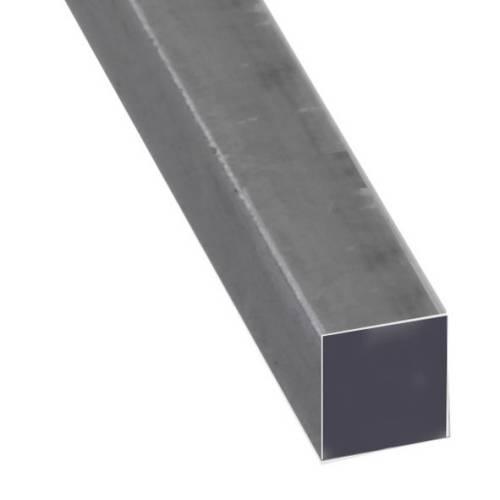 carré plein acier