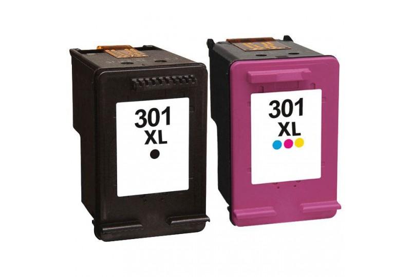 cartouche encre compatible hp 301