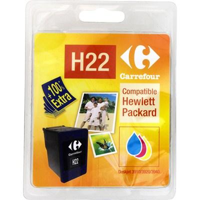 cartouche encre compatible hp