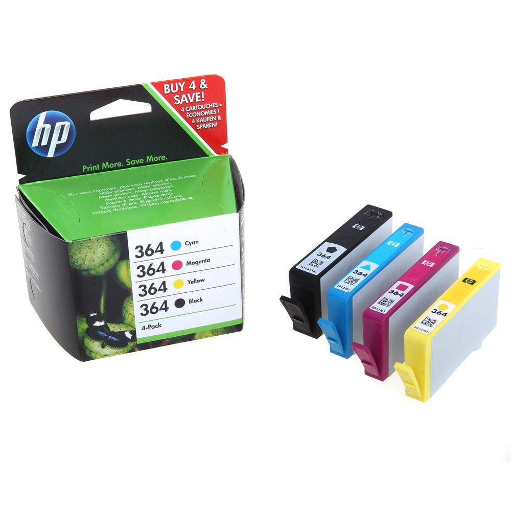 cartouche encre imprimante hp