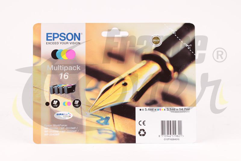 cartouche epson 2760