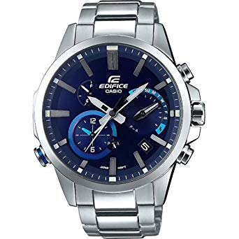 casio bluetooth edifice