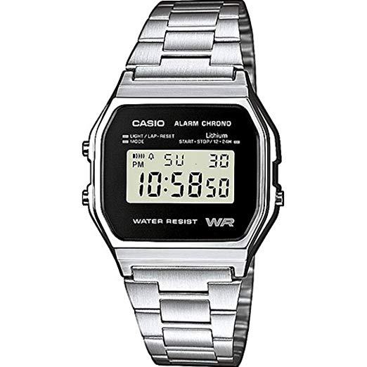 casio montres