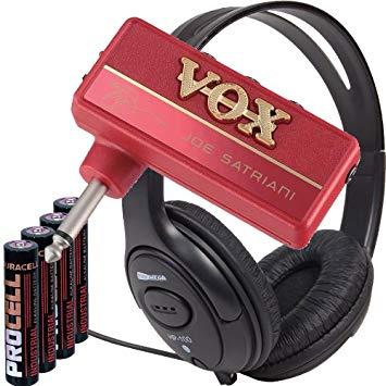casque ampli guitare électrique