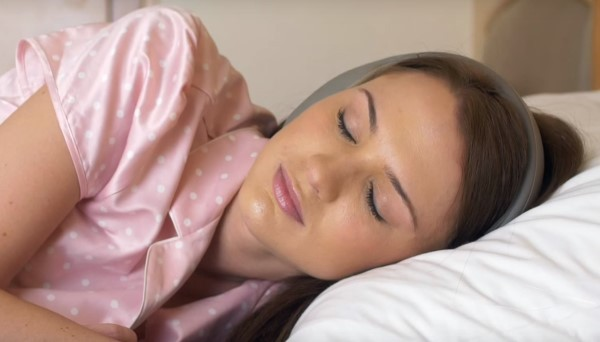 casque anti bruit souple pour dormir