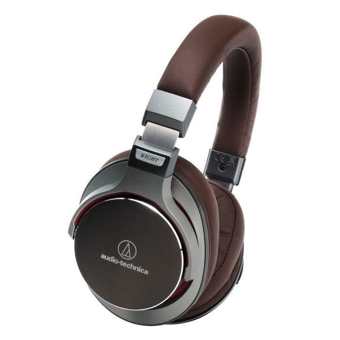 casque audio haute qualité