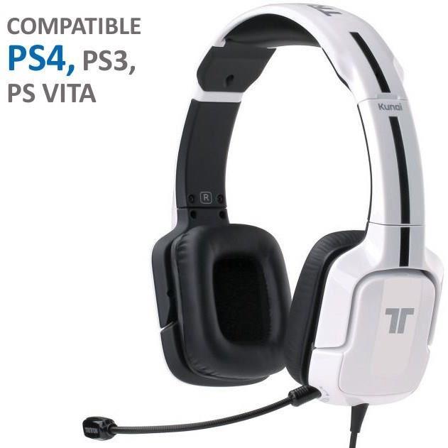 casque audio pour ps3