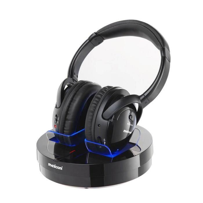 casque audio pour télé