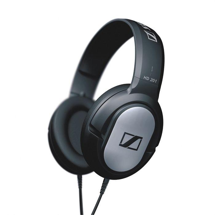 casque audio sennheiser hd 201