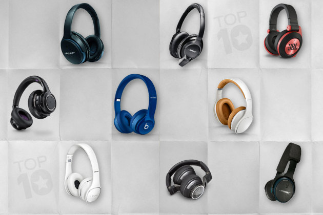 casque audio top 10