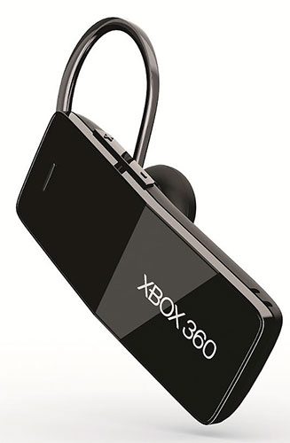 casque bluetooth xbox 360