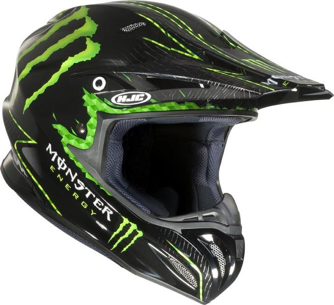 casque cross xs
