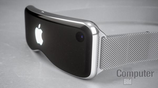 casque de réalité virtuelle pour iphone