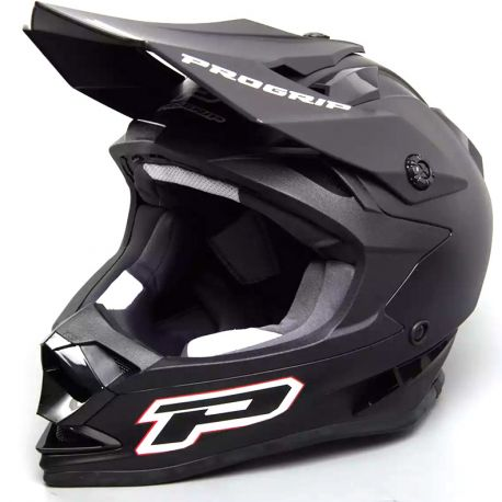 casque dirt bike
