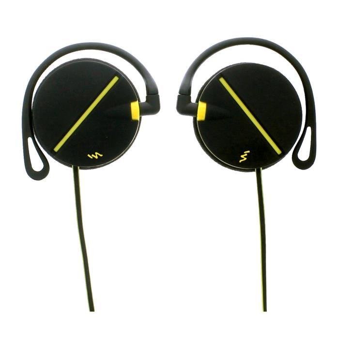 casque ecouteur sport