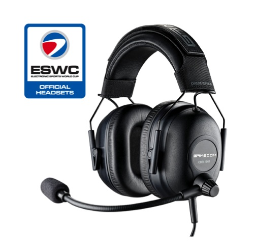 casque gamer anti bruit