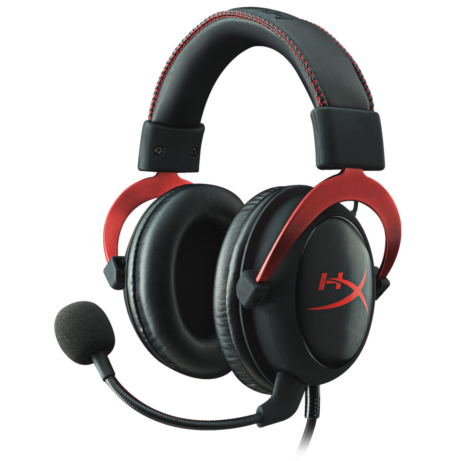 casque gamer hyperx