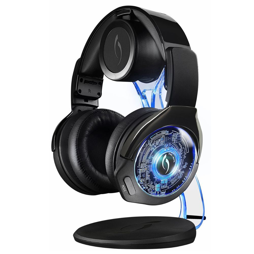 casque gamer ps4 sans fil