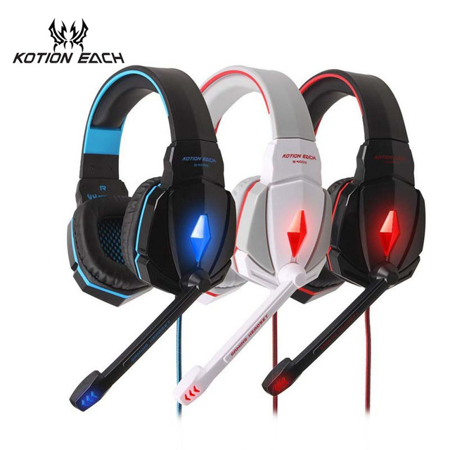 casque gaming pc