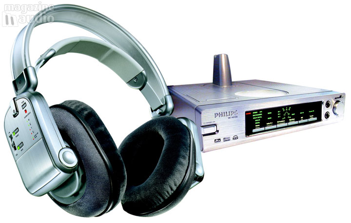 casque home cinema 5.1