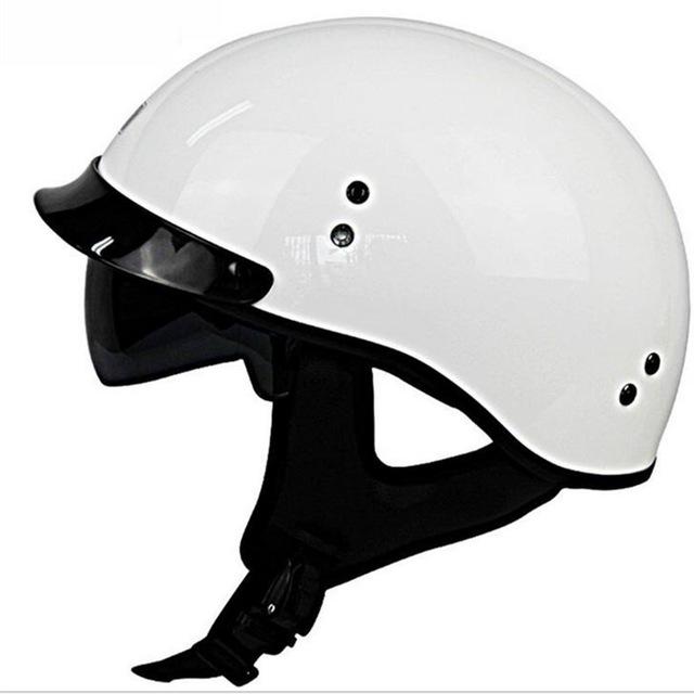 casque leger moto