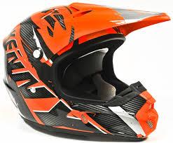 casque moto cross pour enfant