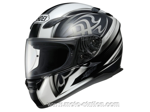 casque moto shoei xr 1100