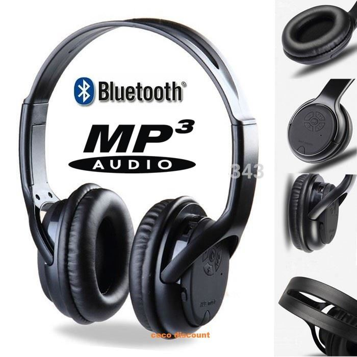 casque mp3