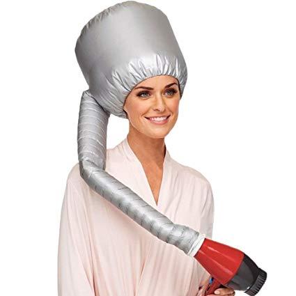casque seche cheveux