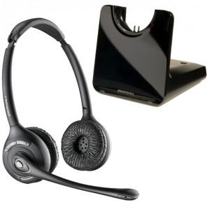 casque telephone fixe sans fil