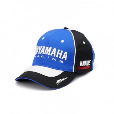 casquette moto yamaha