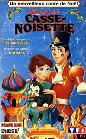 casse noisette dvd