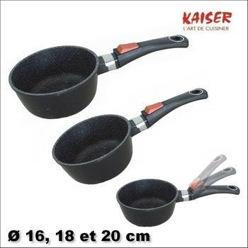casserole en pierre induction