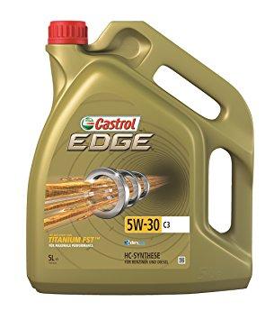 castrol 5w30 c3