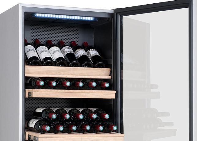 cave vin conservation