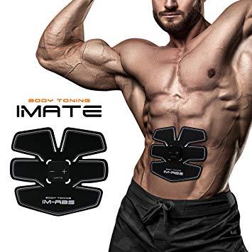 ceinture abdominale electrostimulation