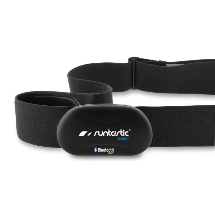 ceinture cardio bluetooth compatible runtastic