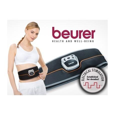 ceinture electrostimulation beurer