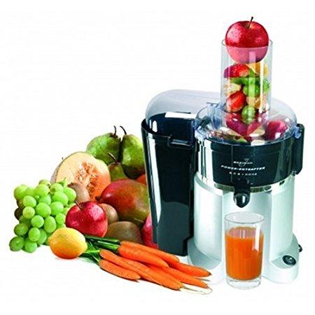 centrifugeuse fruit entier